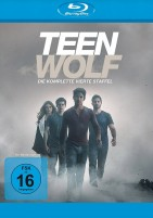 Teen Wolf - Staffel 04 / Amaray (Blu-ray)