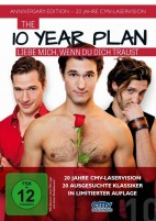 The 10 Year Plan - Liebe mich, wenn Du Dich traust - cmv Anniversary Edition #10 (DVD)