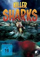 Killer Sharks (DVD)