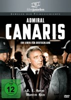 Ein Leben für Deutschland - Admiral Canaris (DVD)