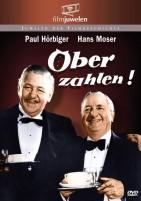 Ober, zahlen! (DVD)