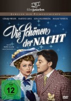 Die Schönen der Nacht (DVD)
