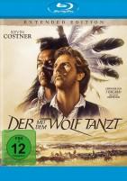 Der mit dem Wolf tanzt - Extended Edition (Blu-ray)