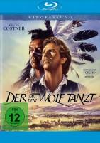 Der mit dem Wolf tanzt - Kinofassung (Blu-ray)