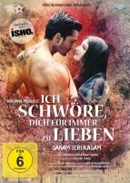 Ich schwöre, dich für immer zu lieben - Sanam Teri Kasam (DVD)