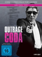 Outrage Coda - Limited Collector's Edition (Blu-ray)
