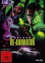 Beyond Re-Animator - Limited Collector's Edition (Blu-ray)