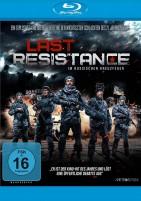 Last Resistance - Im russischen Kreuzfeuer (Blu-ray)