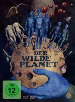 Der wilde Planet - Limited Edition Mediabook (Blu-ray)