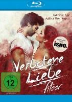 Verbotene Liebe - Fitoor (Blu-ray)