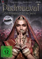 Padmaavat - Ein Königreich für die Liebe (DVD)