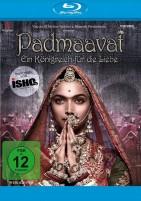 Padmaavat - Ein Königreich für die Liebe (Blu-ray)