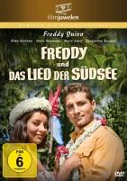 Freddy und das Lied der Südsee (DVD)