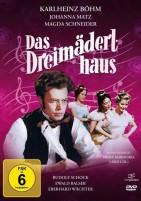 Das Dreimäderlhaus (DVD)