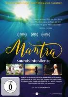 Mantra - Sounds into Silence (DVD)