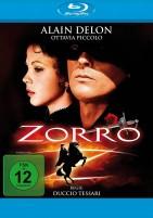 Zorro (Blu-ray)