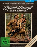 Lederstrumpf - Der Wildtöter - HD-Neuabtastung (Blu-ray)