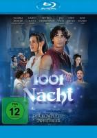 1001 Nacht - Der komplette Zweiteiler aus Tausendundeiner Nacht (Blu-ray)