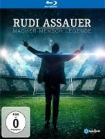 Rudi Assauer - Macher. Mensch. Legende. (Blu-ray)