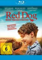 Red Dog - Mein treuer Freund (Blu-ray)