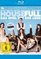 Das Spiel mit der Liebe - Housefull (Blu-ray)