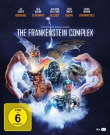 Creature Designers: The Frankenstein Complex (Blu-ray)