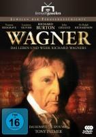 Wagner - Das Leben und Werk Richard Wagners (DVD)