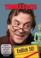 Thomas Reis - Endlich 50! (DVD)