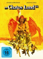 Chatos Land - Limited Collector's Edition (Blu-ray)