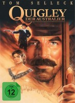 Quigley der Australier - Limited Collector's Edition (Blu-ray)