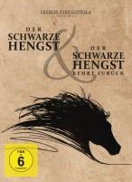 Der schwarze Hengst & Der schwarze Hengst kehrt zurück (DVD)