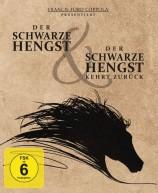 Der schwarze Hengst & Der schwarze Hengst kehrt zurück (Blu-ray)