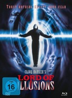 Lord of Illusions - Limited Collector's Edition (Blu-ray)