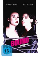Bound - Director's Cut / Limited Collector's Edition (Blu-ray)