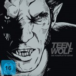 Teen Wolf - Staffel 1-6 / Limited Book-Edition (DVD)