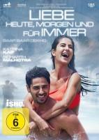 Liebe - Heute, morgen und für immer - Baar Baar Dekho (DVD)
