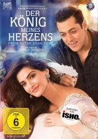 Der König meines Herzens - Prem Ratan Dhan Payo (DVD)