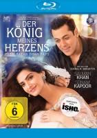 Der König meines Herzens - Prem Ratan Dhan Payo (Blu-ray)