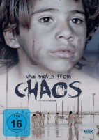 Nine Meals from Chaos (DVD)