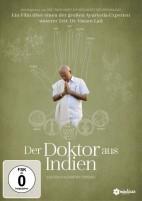 Der Doktor aus Indien (DVD)