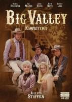 Big Valley - Komplettbox (DVD)