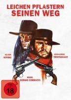 Leichen pflastern seinen Weg - Special Edition Mediabook (Blu-ray)