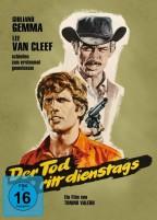 Der Tod ritt dienstags - Special Edition Mediabook (Blu-ray)