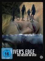 River's Edge - Das Messer am Ufer - Limited Edition / Mediabook (Blu-ray)