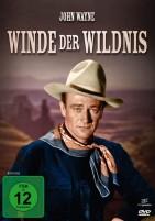 Winde der Wildnis (DVD)