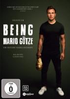 Being Mario Götze (DVD)
