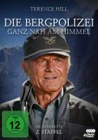 Die Bergpolizei - Ganz nah am Himmel - Staffel 02 (DVD)