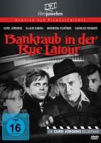 Bankraub in der Rue Latour (DVD)