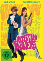 Austin Powers (DVD)