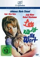 Liebe ist nur ein Wort (DVD)